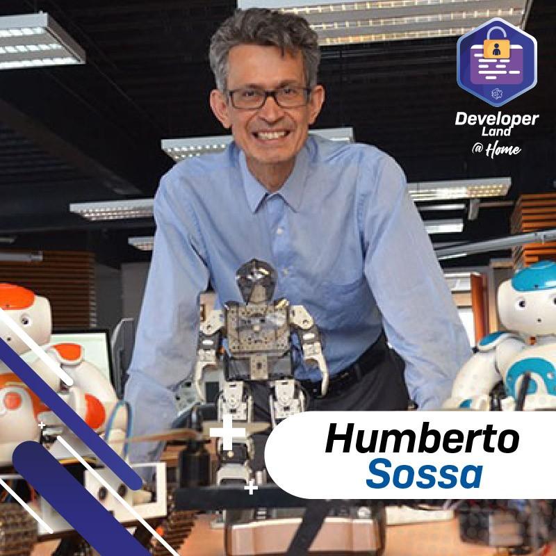 Humberto Sossa