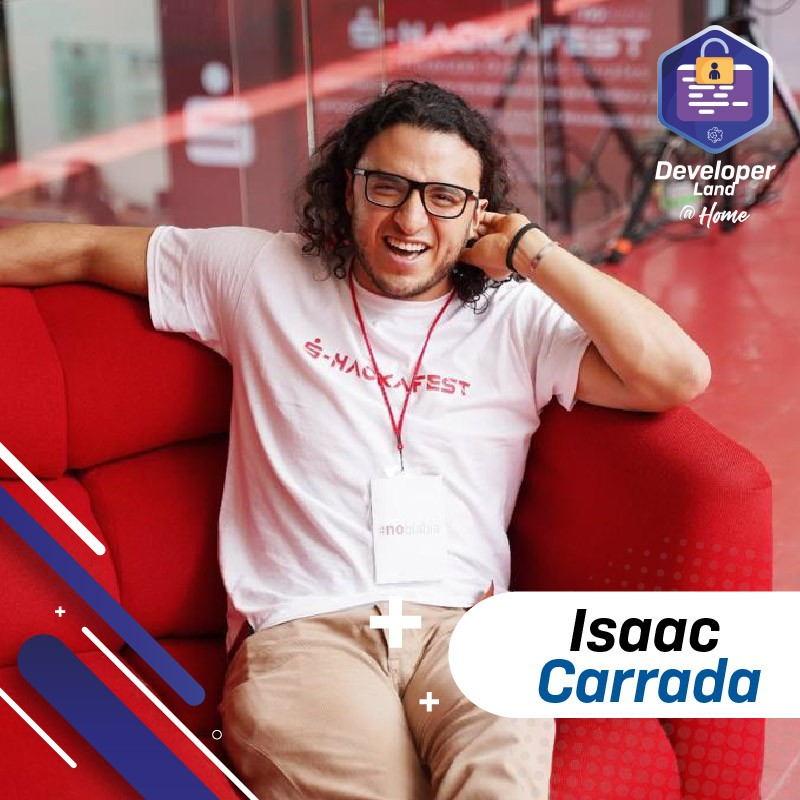 Isaac Carrada